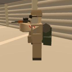 Terrorist Kit