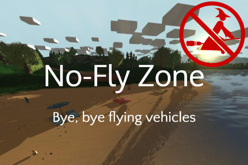 Poll Results: Removing flying vehicles on EU1 and US1